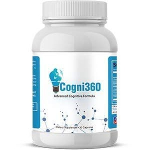 Cogni360 Supplement Review