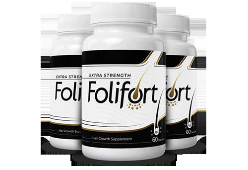 Folifort Supplement Review