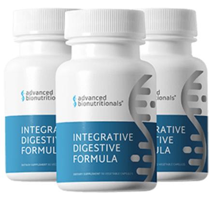 Integrative Digestive Formula Side Effects