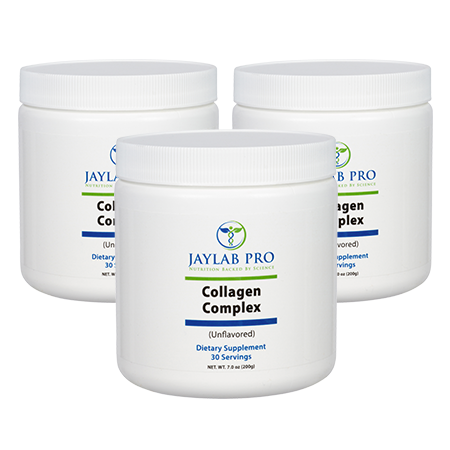 JayLab Pro Complete Collagen Complex Reviews