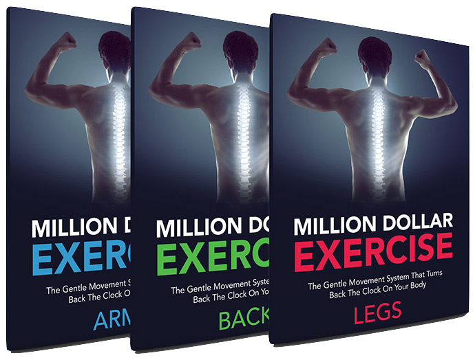 Million Dollar Exercise Guidebook Review