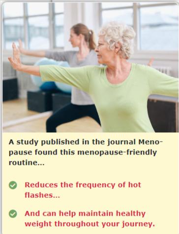 The Menopause Rescue Protocol