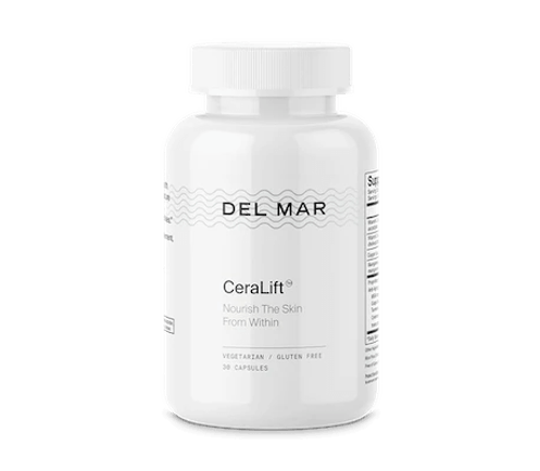 Del Mar CeraLift Caspules Review