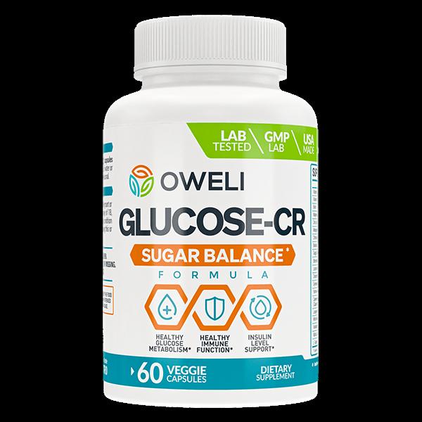 Oweli Glucose-CR Reviews